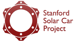 Stanford Solar Car Project Logo